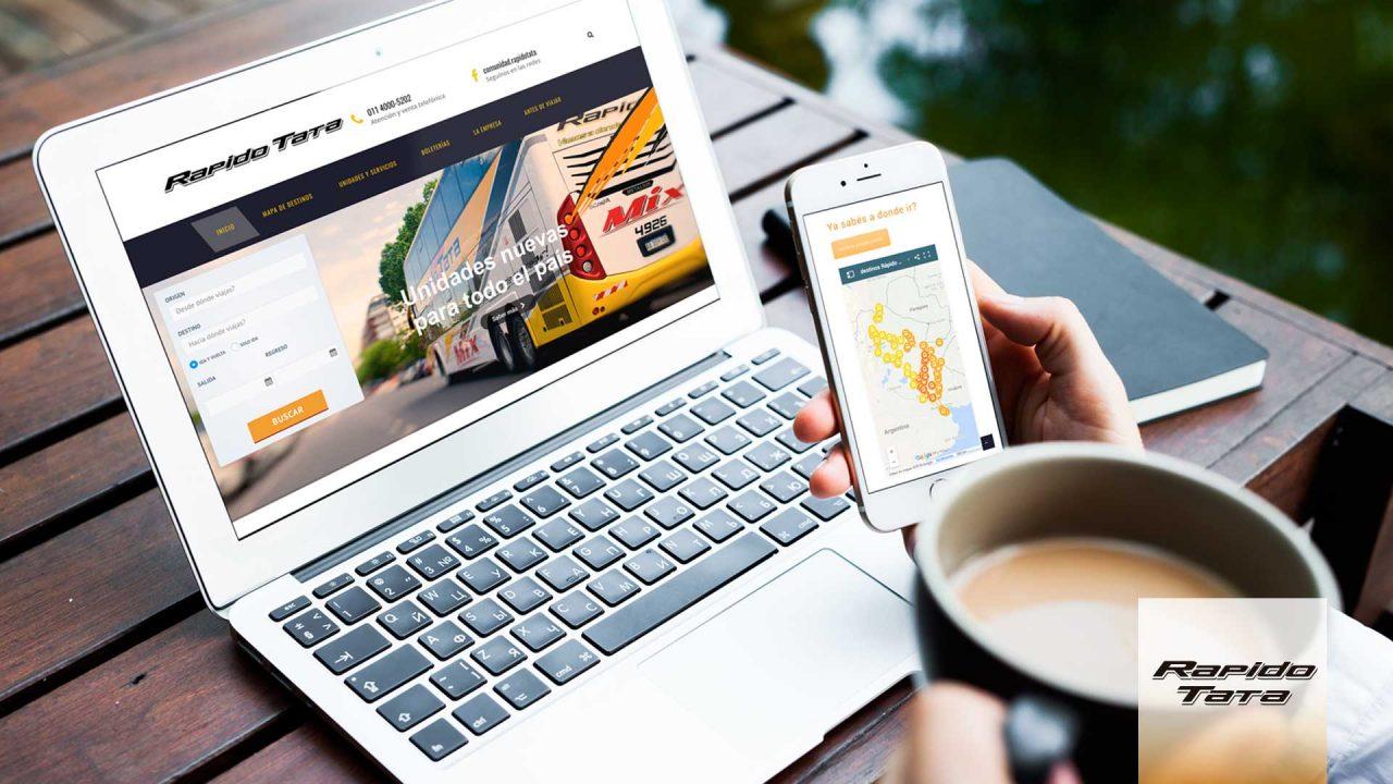 Geolocalización e integración de Google Maps en Sitio web