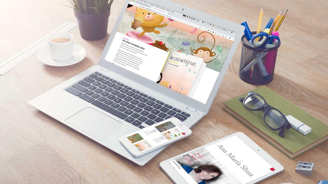 Diseño y desarrollo de sitios en WordPress con Elementor